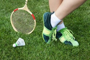 Make Playing Badminton Good