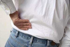 Flexion, Extension Means Lower Back Pain