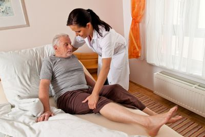 In-home Elder Care