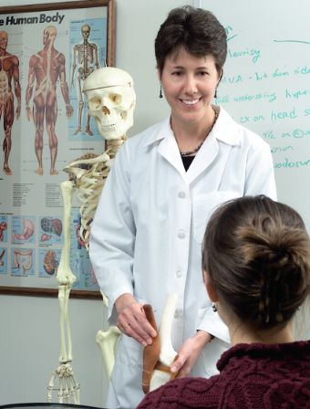 Physical Therapy - Advanced Art and Proven Science